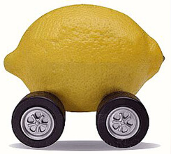 Lemon<br /> Law
